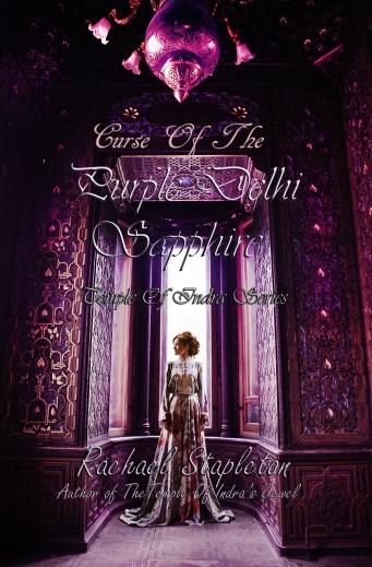 Curse of the Purple Delhi Sapphire