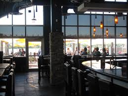 Port Restaurant, Pickering, Ontario: Site of latest book trailer.
