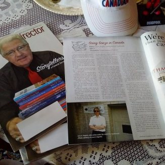 American Funeral Director Article