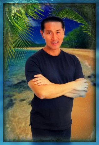 Bernard Foong is an international best selling author.
