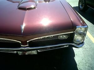 Detroit GTO