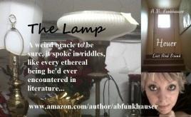 HEADTALKER LAMP