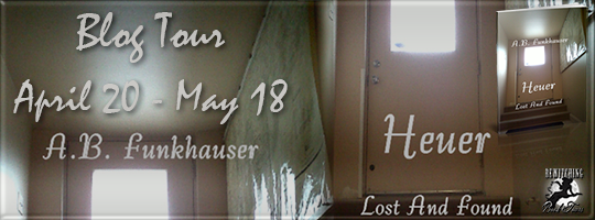 Heuer Lost and Found Banner 540 x 200