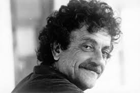 Vonnegut made even the strangest things humorous.