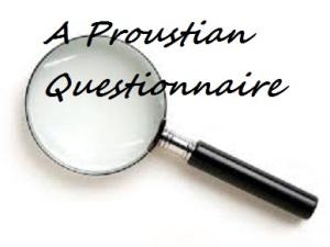 Proustian Questionnaire Image BIG