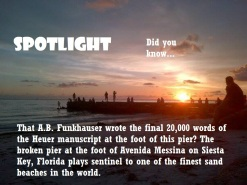Spotlight Fun Fact 2