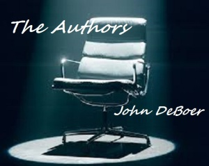 The Authors John DeBoer