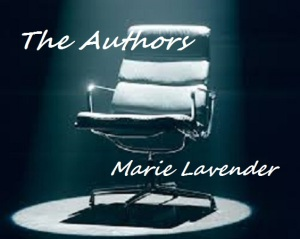 The Authors Marie Lavender