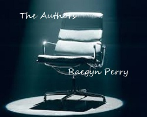 The Authors Raegyn Perry