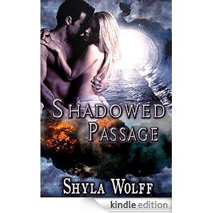 shyla book