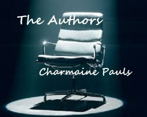 The Authors Charmaine Pauls