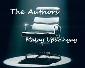 The Authors MALAY UPADHYAY