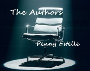 The Authors Penny Estelle