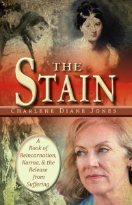 The Stain FINAL COVER FRONT