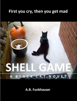 SHELL GAME COVER 1