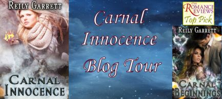 Carnal Innocence Banner