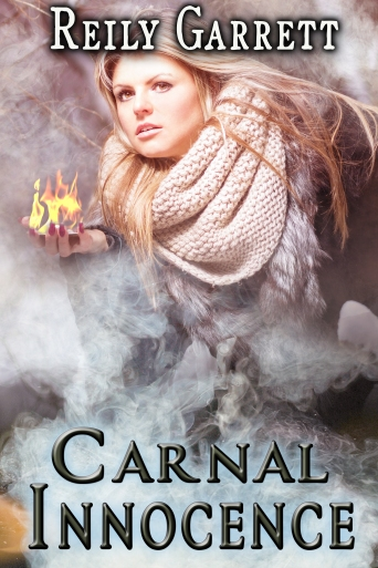 Carnal Innocence cover - Copy
