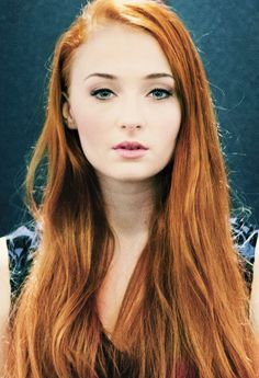 Sophie Turner as Elisa Sullivan