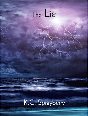 The Lie by KC Sprayberry