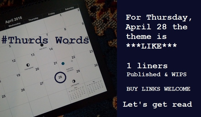 thurds for April 28