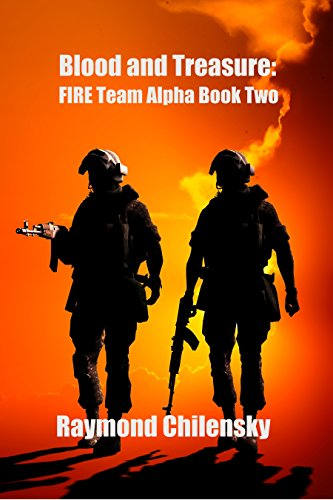 Fire Team Alpha Book 2
