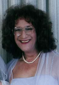 Susan Lynn Solomon Photo