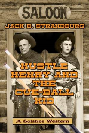 hustle_henry_and_the_cue-ball_kid_cover