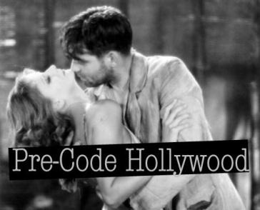 pre-code_hollywood
