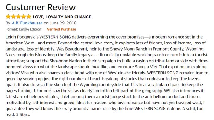 Western Review
