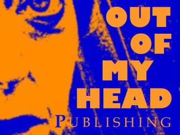 Out of my head publishing big logo 1