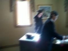 directors blurred